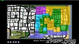 ✞ ARP Y ✞ Grove Street Gang ✞ Daddy Set Pierce ✞ 720p
