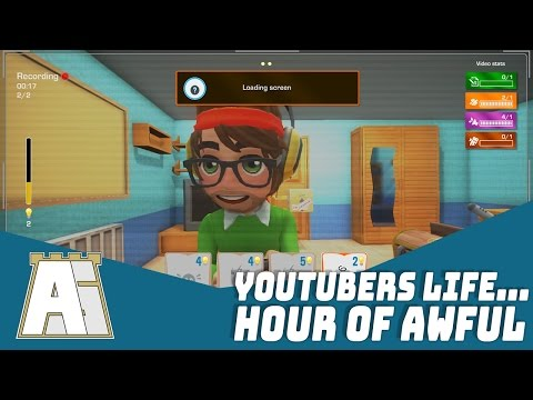 Youtubers Life - Hour of Awful