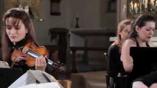 Schumann Piano Quintet Op.44, III. Scherzo: molto vivace