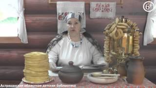 видео Сказка для детей о Ветре и Цветке
