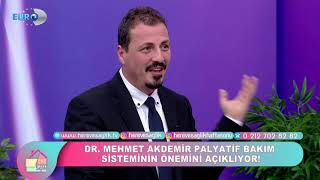 HER EVE SAĞLIK 61  BLM PART6 26 04 2019 DR  MEHMET AKDEMİR