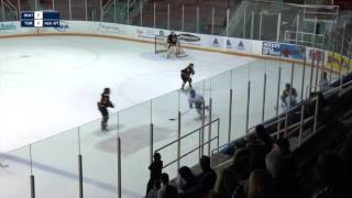 Waterloo Warriors Plays of the Week - Nov. 16/15