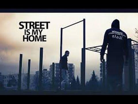 Street - Workout - Russia - Motivation - 2017