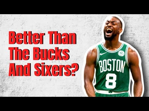 Are The Boston Celtics Contenders?
