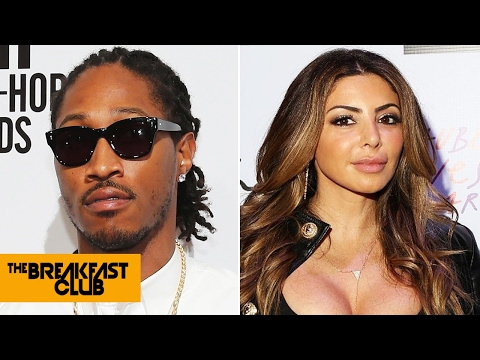 Future Raps on 'Rent Money' About Cheating With Larsa Pippen