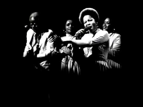 The Staple Singers - Why Am I Treated So Bad