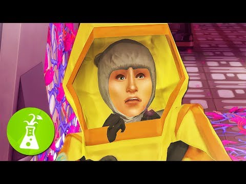 GOODBYE UGLY // THE SIMS 4: STRANGERVILLE 4/4 |