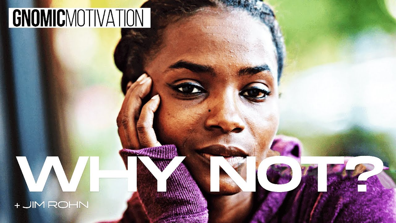 Download WHY?   GNOMIC Motivation