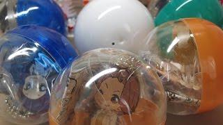 【ガチャガチャ】HoneyWorksラバーキーチェーン3 「小雪…!」【カプセルトイ】 カプセルトイ 検索動画 19