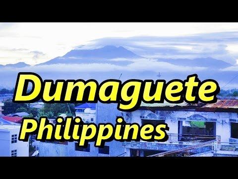 Exploring Dumaguete Philippines