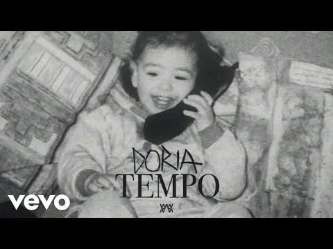 Youtube: Doria – Tempo (Audio)