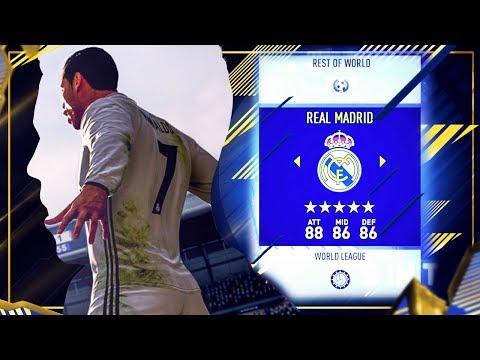 FIFA 18 DEMO GAMEPLAY - ERSTE BILDER AUS DER DEMO Sumas