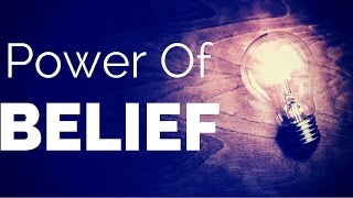 The Extraordinary Power Of Beliefs Law Of Attraction