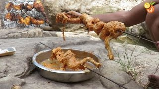 Smokey Tandoori Chicken Prepared Riverside