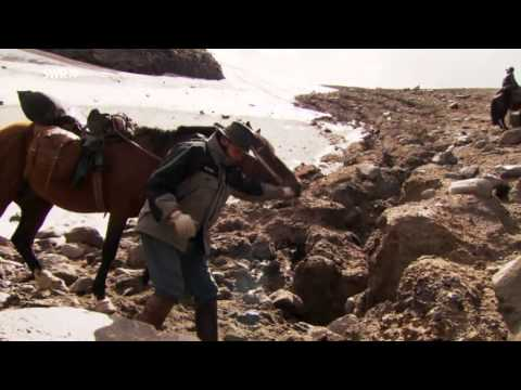 Antilco Vulkanreiter - Riding the Volcanoes. Parte 1