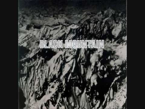 Black Mountain - Don't Run Our Hearts Around