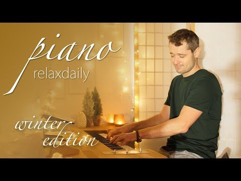 Calm Piano Music - Christmas Music alternative - Winter Music [#1819]