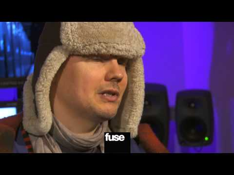 Billy Corgan on Rush & Heart Rock & Roll Hall of Fame Inductions