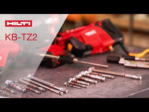 Hilti Introduces Easy-to-Install Wedge Anchor to Cover More...