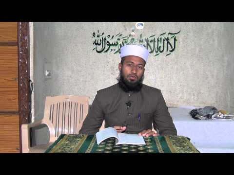 Family Planning Yani Khandani Mansuba-Bandi Aur Islam Part-2 Maulana Abdul Quddus