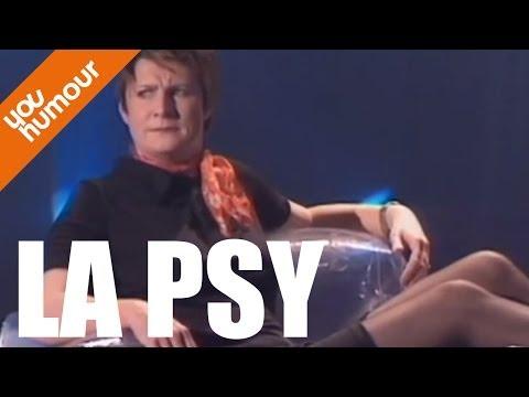 Isabelle PARSY, La psy
