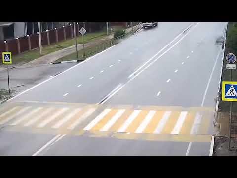 #Смотреть всем срочно! Невидимые машины призраки! 2 часть!