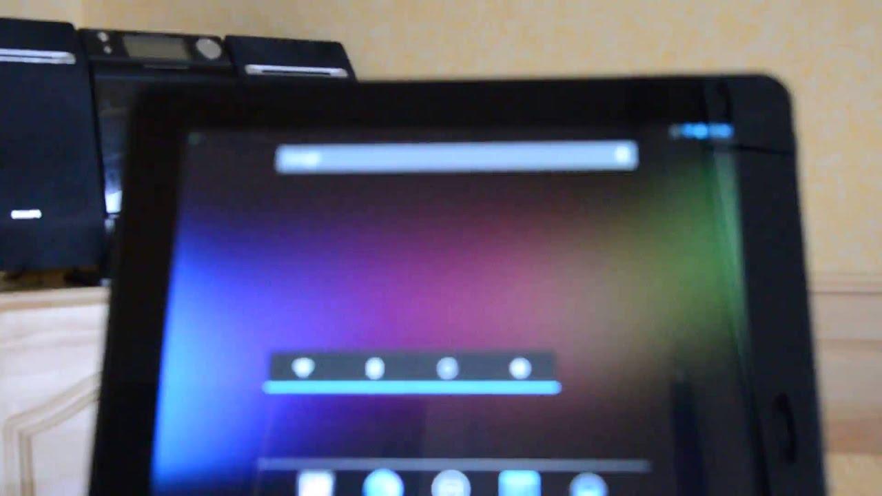 test pr sentation tablette tactile pipo m6 3g youtube. Black Bedroom Furniture Sets. Home Design Ideas