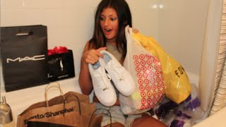 Back 2 School Clothing Haul! Brandy, American Apparel, F21 & More // Jasmine Sky Thumbnail