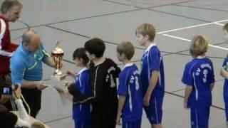 SV Siethen, Ludwigsfelder FC, ZAL Cup, E Junioren, Fussball