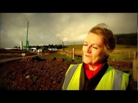 Ten Years of Community Energy - Scottish Communities Lead The Way
