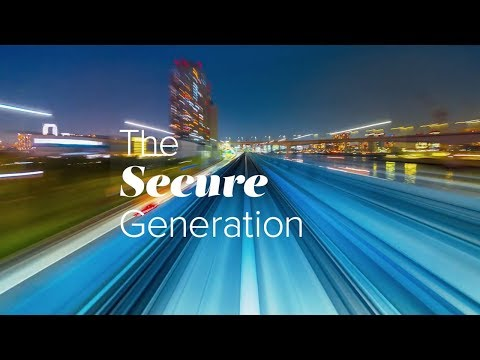 Play video: The Secure Generation