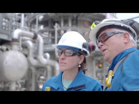 Downstream integration and operational excellence