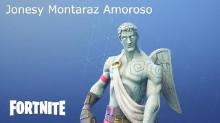 Jonesy Love Montaraz / Survival Fortnite: Saving the #318 World