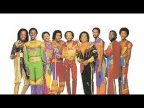Earth, Wind & Fire - I Can't Let Go (Anniversary Edition) HD