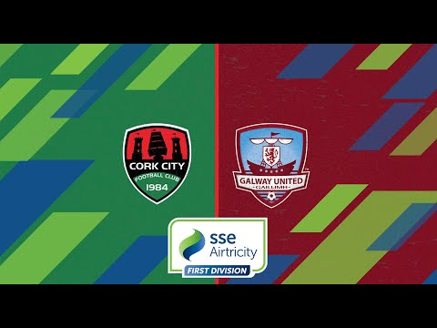 First Division GW9: Cork City 1-1 Galway United