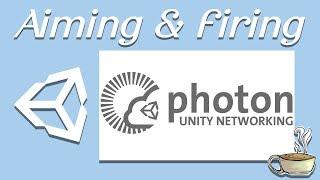 3 Birlik İle Çok Oyunculu Bir Oyun Yapmak İçin Nasıl - Bölüm - Nişan Alma Ve Ateşleme