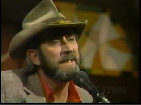 Don Williams You Re My Best Friend 1982 Funnycat Tv