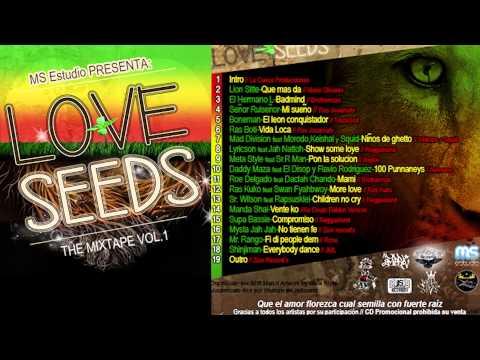 12)Ras Kuko - More love(con Swan...