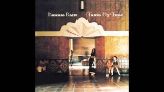 Bonnie Raitt: Guilty. from the album, Taking My Time (1973)