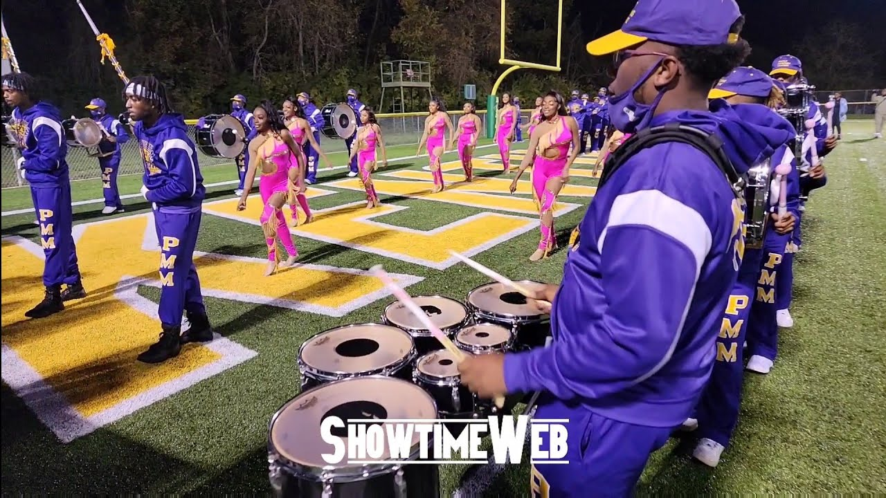Download Miles Marching In - Miles College Marching Band