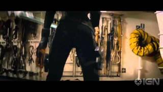 Captain America: The Winter Soldier - The Cast Talks S.H.I.E.L.D.