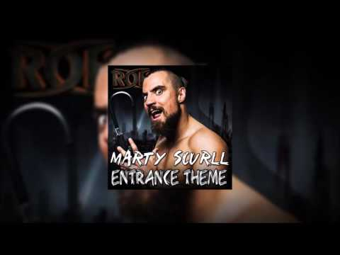 "ROH Themes: ""Marty Scurll Entrance Theme"" by Hot Tag Media Works 