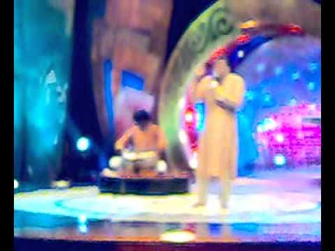 Chandrajith&ananth vaidyanadan aritel super singer