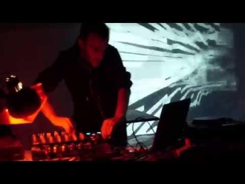 Drax - Organic Party #004 @ CSOA Lambretta - 20/12/14