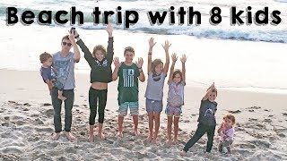 ROAD TRIP TRAVEL WITH KIDS | WARREN DUNES | FAMILY TRAVEL TIPS