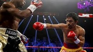 ⚡️Floyd Mayweather vs Manny Pacquiao⚡️ ⚡️Full Fight Highlights⚡️