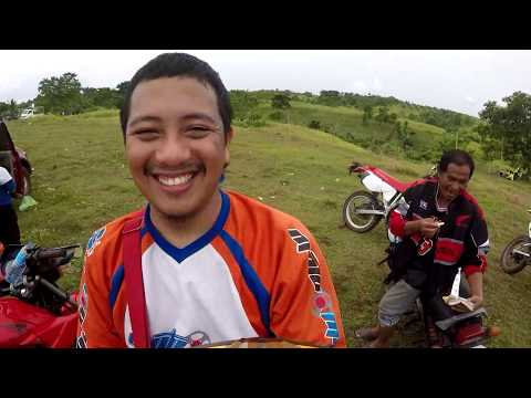 Sultan Kudarat Enduro Challenge July 22, 2017