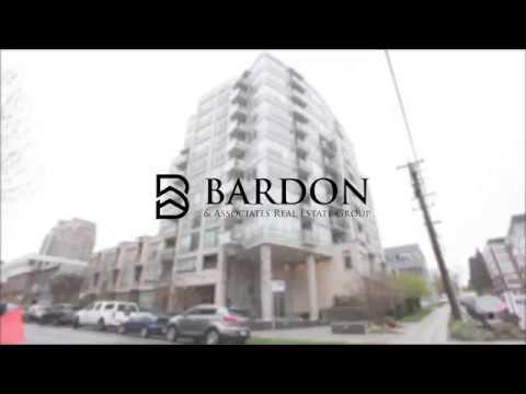 704 1690 West 8th Avenue - FOR SALE by Robin Bardon PREC