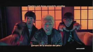 (VOSTFR/ENGSUB) [HD] Block B - NalinA (난리나) {KoreJap} Mp3