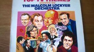 The Malcolm Lockyer Orchestra - Hanged Man